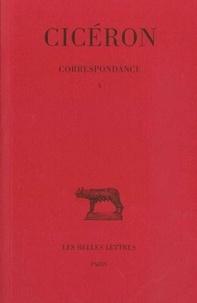 Cicéron et Jean Beaujeu - Correspondance / Cicéron Tome 10 : Correspondance.