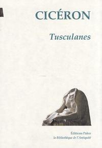 Cicéron - Tusculanes.