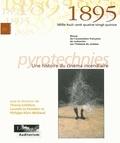 Thierry Lefebvre et Laurent Le Forestier - 1895 N° 39 Février 2003 : Pyrotechnies - Une histoire du cinéma incendiaire.