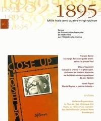 François Bovier et Chiara Tognolotti - 1895 N° 46, Juin 2005 : .