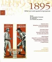 Sébastien Denis et Christophe Trebuil - 1895 N° 48, Février 2006 : .