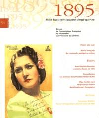 Maria Tortajada - 1895 N° 54, Février 2008 : .