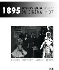 AFRHC - 1895 N° 87, printemps 201 : .