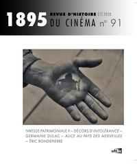 AFRHC - 1895 N° 91, hiver 2020 : .