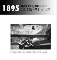 Auteurs divers - 1895 N° 92, automne 2020 : .