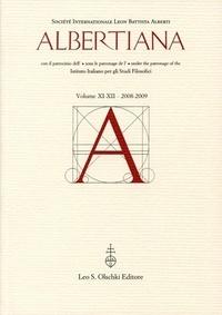 MSH - Albertiana N° 11-12/2008-2009 : .