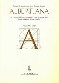 MSH - Albertiana N° 8/2005 : .