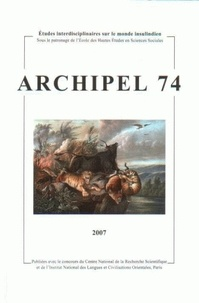 Hubert Forestier - Archipel N° 74/2007 : .