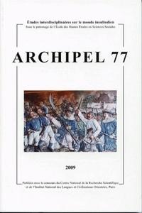 Archipel N° 77/2009.pdf
