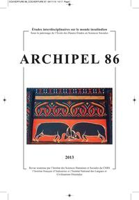 Archipel - Archipel N° 85/2013 : .