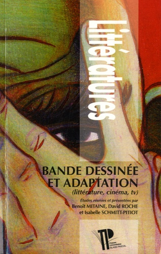 Benoît Mitaine et David Roche - Bande dessinée et adaptation (littérature, cinéma, TV).