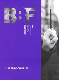 Bulletin des bibliothèques de France N° 5, Avril 2015.pdf