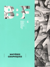 Bulletin des bibliothèques de France N° 6, Juillet 2015.pdf