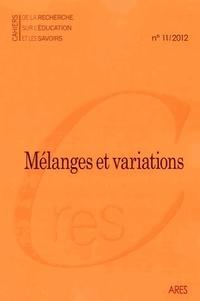 Cahiers de la recherche sur léducation et les savoirs N° 11/2012.pdf