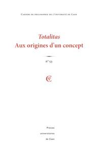 Cahiers de philosophie de lUniversité de Caen N° 53/2016.pdf