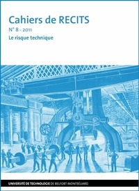 Cahiers de RECITS N° 8/2011.pdf