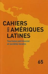 Cahiers des Amériques latines N° 65/2010/3.pdf