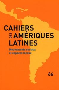 Cahiers des Amériques latines N° 66/2011/1.pdf