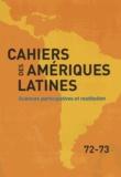 IHEAL - Cahiers des Amériques latines N° 72 : .