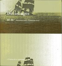 François Bovier - Décadrages N° 34-36 : Cinéma de re-montage.