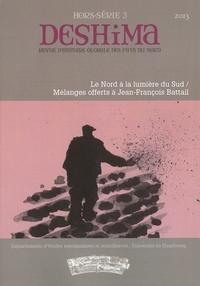 Sylvain Briens et Martin Kylhammar - Deshima Hors-série N° 3/2013 : Le Nord à la lumière du Sud.