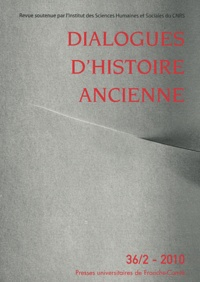 Dialogues dhistoire ancienne N° 36/2.pdf