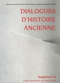 Dialogues dhistoire ancienne Supplément 10.pdf