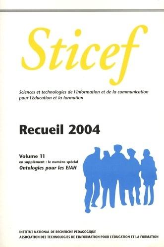 INRP - Didaskalia N° 26, Mai 2005 : Rapport au savoir.