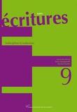 Lucia Quaquarelli et Myriam Suchet - Ecritures N° 9 : Indiscipliner la traduction.