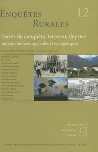 Enquêtes rurales N° 12.pdf