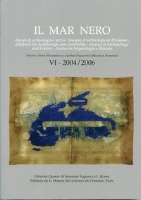 Pierre Dupont et Vasilica Lungu - Il mar Nero N° 6/2004-2006 : .