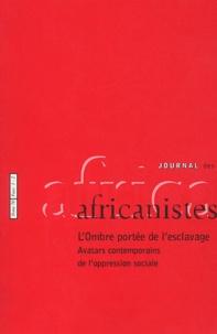 Journal des africanistes N° 70, fascicule 1.pdf
