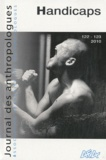 Olivier R. Grim - Journal des anthropologues N° 122-123/2010 : Handicaps.