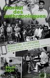 Pierre-Jérôme Jehel et Sylvain Maresca - Journal des anthropologues N° 80-81, 2000 : Questions d'optiques - Aperçus sur les relations entre la photographie et les sceinces sociales.