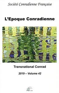 Nathalie Martinière - L'époque conradienne N° 42 : .