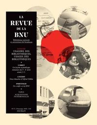 Christophe Didier - La Revue de la BNU N° 17, printemps 201 : Usagers des bibliothèques, usages des bibliothèques.