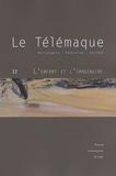 Alain Vergnioux et Maurice Andreu - Le Télémaque N° 32 : L'enfant et l'imaginaire.