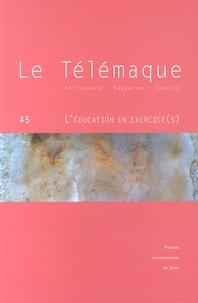 Le Télémaque N° 45, Mai 2014.pdf
