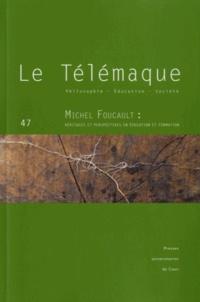 Le Télémaque N° 47, Mai 2015.pdf