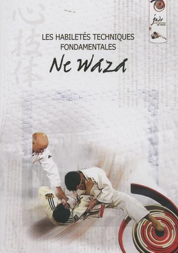Patrick Roux - les habiletés techniques fondamentales ne waza. 1 DVD