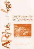 Séverine Hurard et Yves Roumégoux - Les nouvelles de l'archéologie N° 137, Novembre-déc : Archéologie moderne et contemporaine.
