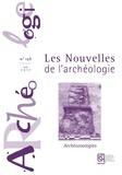 Stéphane Frère et Grégory Bayle - Les nouvelles de l'archéologie N° 148, juin 2017 : Archéozoologies.