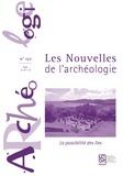 Fabienne Ravoire - Les nouvelles de l'archéologie N° 150, décembre 201 : La possibilité des îles - L'archéologie dans la France d'outre-mer (Petites Antilles et Guyane - Terres australes et antarctiques).