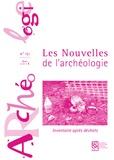 Claire Besson et Dorothée Chaoui-Derieux - Les nouvelles de l'archéologie N° 151 : Inventaire après déchets.