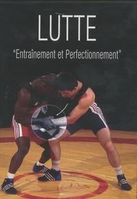 Michel Lafon - Lutte - Entraînement et perfectionnement. 2 DVD