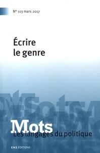 Mots, les langages du politique N° 113, mars 2017.pdf