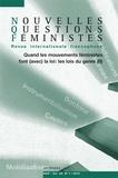 Laure Bereni et Alice Debauche - Nouvelles Questions Féministes Volume 29 N° 1/2010 : Quand les mouvements féministes font (avec) la loi : les lois du genre.