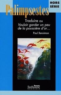 Palimpsestes Hors Série.pdf