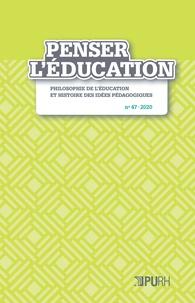 Auteurs divers - Penser l'éducation N° 47/2020 : .