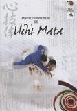 Patrick Roux - Perfectionnement de Uchi Mata. 3 DVD